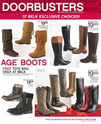 womens boots belk black friday 2015 belk ad scans buyvia
