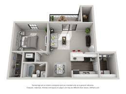 Arlington House Floor Plan The Pointe Arlington Heights Il Apartment Finder