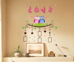 Owl Wall Sticker Online Get Cheap Owl Abstract Aliexpress Com Alibaba Group
