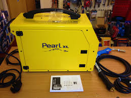gys pearl 180 4 synergic inverter welding machine