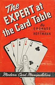 expert at the card table pdf the expert at the card table by s w erdnase lybrary com