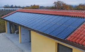 piastrelle fotovoltaiche tetti fotovoltaici integrati fotovoltaico