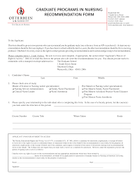 rn letter of recommendation collection of solutions letter of recommendation template nursing
