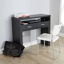 hideaway pc desk home design ideas