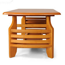 buy royaloak comfort coffee table maple by online in india