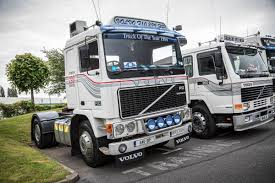 volvo trucks uk volvo trucks warwick open day celebrates 50th anniversary with