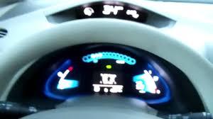 nissan leaf price ireland 2012 nissan leaf zero emission electric car youtube