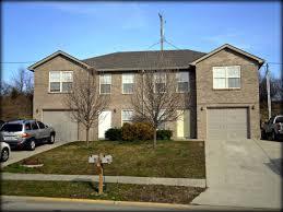 2 Bedroom Apartments In Richmond Ky 566 Hampton Way Richmond Ky 40475 Duplex Multi Housing For Sale