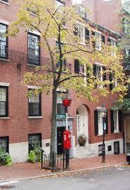 Beacon Hill Boston  Exploring Bostons Most Famous Historic