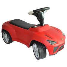 toddler toy car licensed lamborghini urus kids ride on push car toddler baby