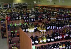 Liquor Store Shelving by Gondola Shelving Liquor Store U0026 Wine Store Gondola Shelving