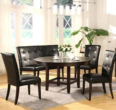 7 piece round dining room set 7piece single pedestal table u0026