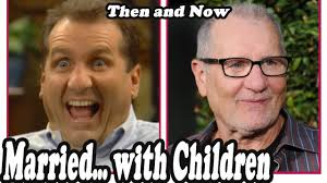 Married With Children Memes - married with children before and after 2018 youtube