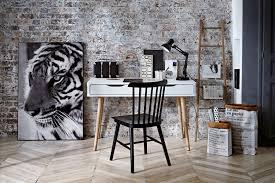 Briques Parement Interieur Blanc Accueil Design Et Mobilier Style Industriel Ou Style Factory Pour Votre Maison I Maison Créative
