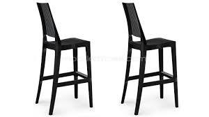 chaise pour ilot de cuisine chaises hautes de cuisine alinea table bar avec rangement
