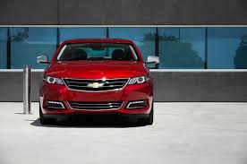 2014 chevrolet impala reviews and rating motor trend