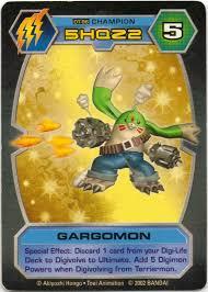 gargomon digimonwiki fandom powered wikia