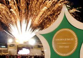 golden jubilee diamond size comparison jubilee games to be held in dubai in 2016 the ismaili