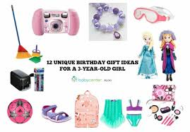 12 amazing birthday gift ideas for your 3 year