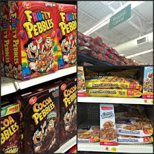 Walmart Toasters Two Ingredient Chocolate Cinnamon Cereal Bars My Latina Table