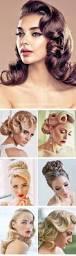 858 best vintage hairstyles images on pinterest hairstyles hair