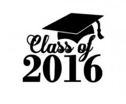 and they re ridgefield high school class of 2016 graduates