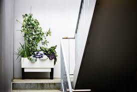 Urban Garden Room - glowpear a self watering urban garden design milk