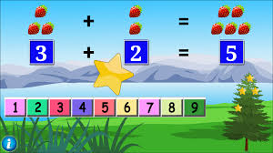 math addition game for kids android apps on google play