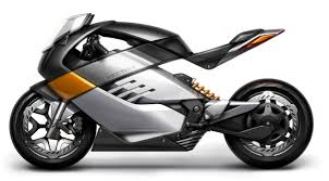 Wallpaper Vectrix Concept Electric Motorcycle Superbike
