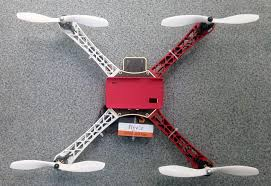 guide how to start programming your drone flyver