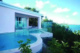 cambridge beaches resort u0026 spa bermuda private pool ocean view
