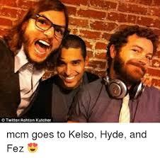Ashton Kutcher Burn Meme - 25 best memes about kelso kelso memes