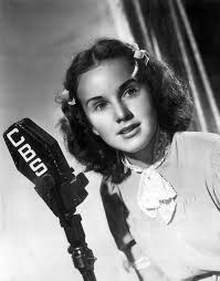 who is deanna durbin classicmoviechat the golden era of