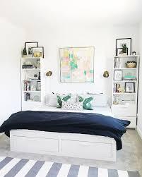 Headboards For Beds Ikea by Best 25 Brimnes Ideas On Pinterest