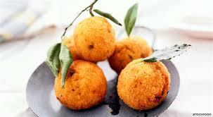 arancini fried rice balls an easy arancini recipe