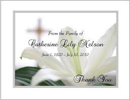 sympathy thank you cards thank you card online sympathy thank you cards bulk sympathy