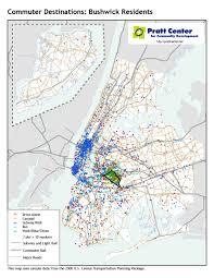 pratt map transportation equity atlas pratt center for community development