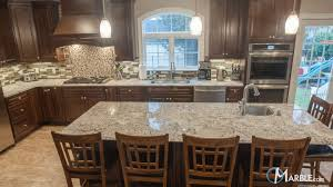 what color cabinets match black granite best way to pair countertops with cabinets marble