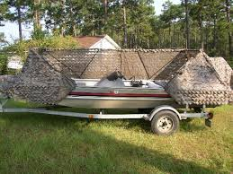 Blinds For Boats Easy Up Duck Blinds Pictures And Information