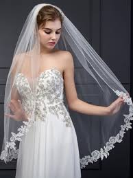 bridal veil wedding veils for sale cheap wedding veils online ericdress