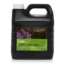 wilko dark creocote 4l at wilko com