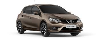 ford car png nissan pulsar the intelligent 5 door family hatchback