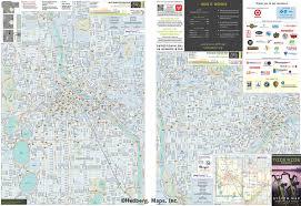 Minnesota Map Incase Llc Nice Ride Minnesota U2013 Hedberg Maps Inc