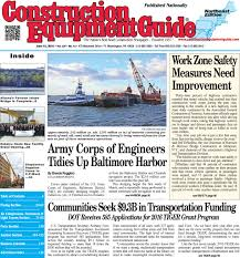 northeast 12 2016 by construction equipment guide issuu