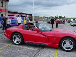 Dodge Viper 1992 - fs 95 dodge viper wheels and 90 tires