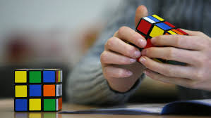 what really happened with snowden u0027s rubik u0027s cube heavy com