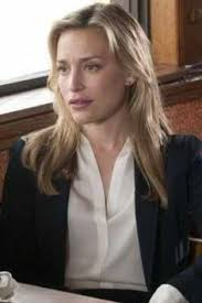 Covert Affairs Blind Guy Annie Walker Piper Perabo In The Covert Affairs Episode U0027when