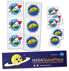 astronomy clubs partner with nasa space place nasa space place
