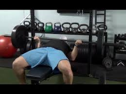 Bench Press For Size Mastering The Forgotten Reverse Grip Bench Press For Chest And