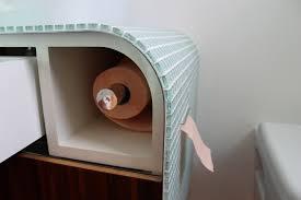 unique toilet paper spaces modern with kohler tissue holder metal